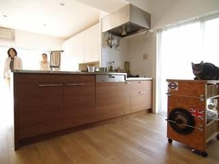 Dapur oleh Style is Still Living ,inc., Eklektik