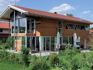 neubeuern wohnhaus:  Häuser von krieger architekten bda