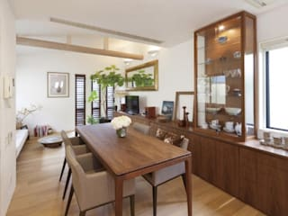 Dining room by Style is Still Living ,inc., Eclectic