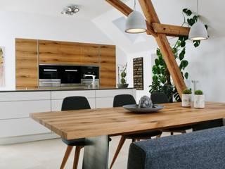 Küche in Alteiche:   von Schreinerei Häckl