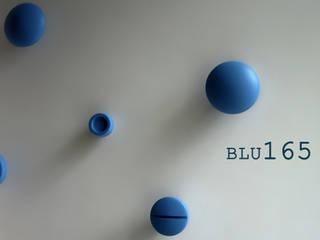 blu 165 di M@G Architettura&Design Moderno