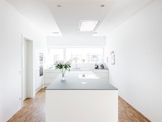 Corneille Uedingslohmann Architekten Kitchen
