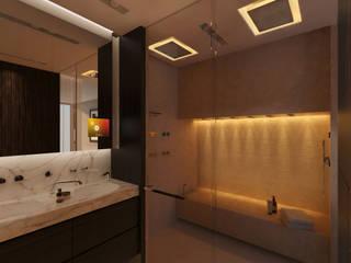 Small Size Premium Spa (SSPS®):  Badezimmer von sieger design & SIEGER