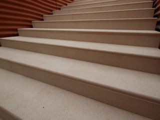 Grassi Pietre srl Modern walls & floors