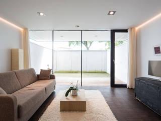 ห้องออกกำลังกาย by schroetter-lenzi Architekten