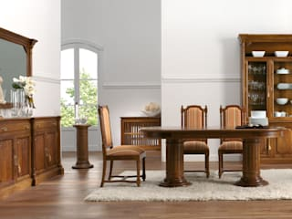 Aguirre Artesanos Dining roomTables