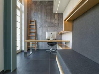 dieMeisterTischler ห้องทำงาน/อ่านหนังสือ
