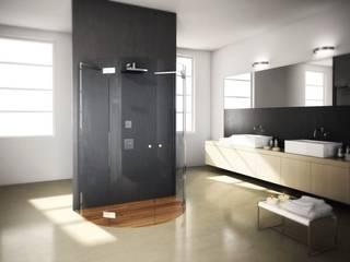Salle de bain de style  par SILVERPLAT