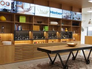 di Hieber AG Moderno