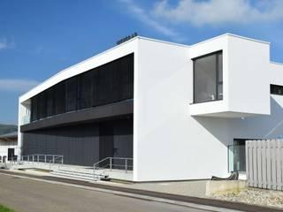 Hieber - Lebensraum Bad:  Häuser von Hieber AG