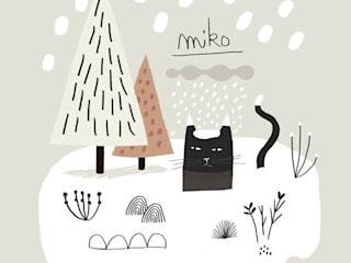minimalist  by Mathilde Aubier, Minimalist