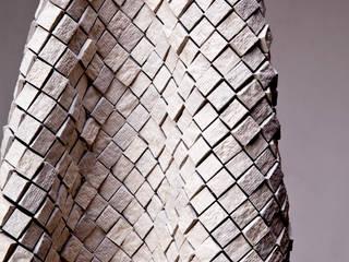 WerkSTOFFE _ eine Interpretation der textilen Architektur Ausgefallene Wände & Böden von Backhaus Ausgefallen