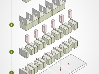 de Nau Architetti Moderno
