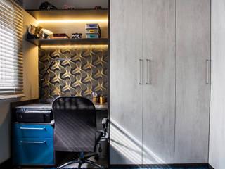 Bureau de style  par Lo. interiores