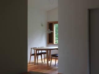の 丸山弾建築設計事務所 / Dan Maruyama Architect & Associates