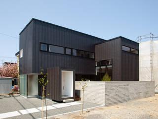 Maisons de style  par 一級建築士事務所 Atelier Casa, Moderne