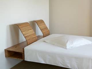Work: modern  door meubelmakerij mertens, Modern