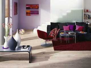 Produkte - Parkett + Dielenböden Holz Pirner GmbH Moderne Wohnzimmer