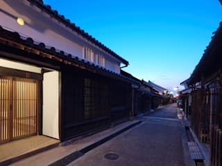今井町の家: NEO GEOが手掛けたです。,