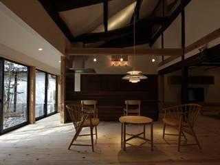 今井町の家: NEO GEOが手掛けたクラシックです。,クラシック