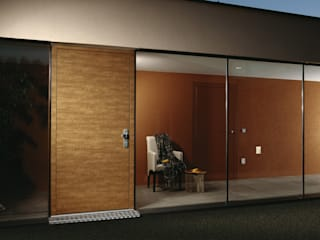 Holz Pirner GmbH Modern windows & doors