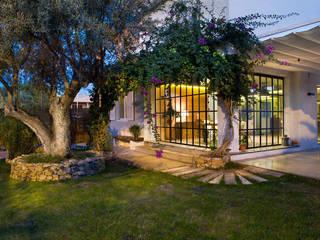 Garten von Egue y Seta