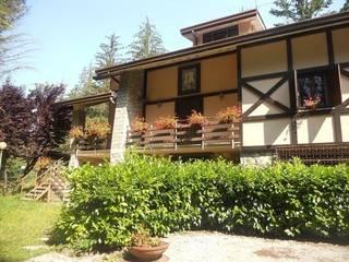 Дома в классическом стиле от Sublacense Home Staging Классический
