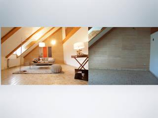 Wiedererweckung nach 20 Jahren Leerstand von daha//homestaing redesign fotostyling Landhaus