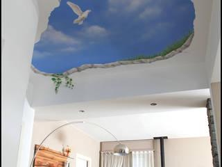 cielo di tiziano colombo Moderno