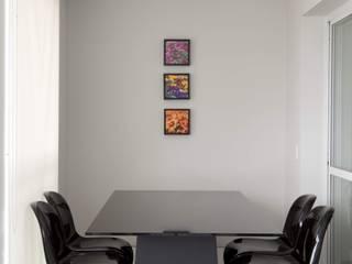 homify 餐廳桌子