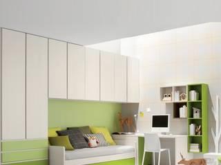 Nursery/kid's room by My Italian Living