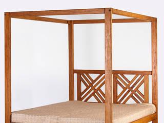 Trapiche Carioca ห้องนั่งเล่นโซฟาและเก้าอี้นวม