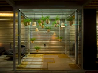 Moderner Garten von Ateliê de Cerâmica - Flavia Soares Modern