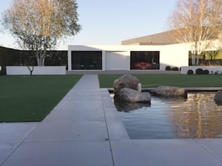 Taman Modern Oleh Tuinarchitectengroep ECO Modern