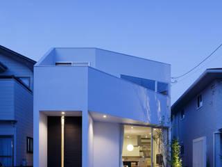 sha-la モダンな 家 の e do design 一級建築士事務所 モダン