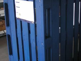 industrial  by Holzhandel Stefan GmbH, Industrial