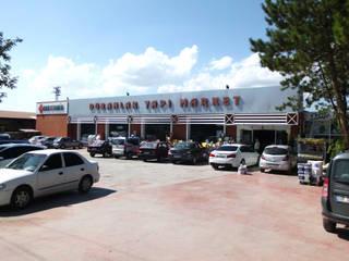 Duranlar Yapı Market ve AVM สวน