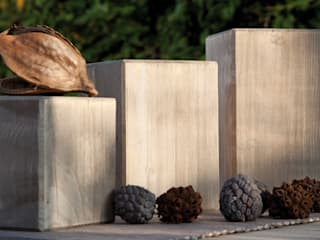 現代  by Holzhandel Stefan GmbH, 現代風