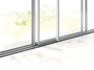 Steuerung:  Fenster & Tür von cero