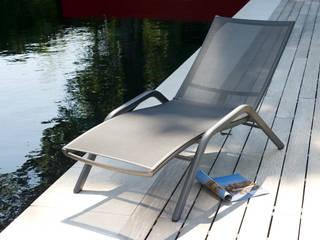 Bain de soleil YOLO par Les Jardins Moderne