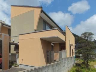 JAZZな家 外観3: 株式会社SOM(ソム)建築計画研究所が手掛けた家です。