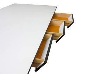 """Florian Böning's Schreibtisch """"Kreativ- Arbeitsplatz"""":   von yourelement"""