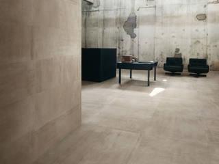 công nghiệp  theo Ceramica Sant'Agostino, Công nghiệp