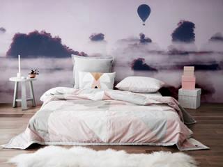 Walls & flooring by REDRO