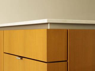 Home # 3:  Keuken door VEVS Interior Design, Modern