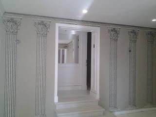 Arredamento Villa:  in stile  di Convert Casa srl - Arredamenti & Interior Design