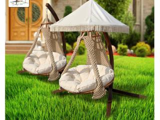 Bahçe Mobilyaları Otantik Çarşı Akdeniz