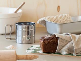 Kitchen Minimalist kitchen by Iris Hantverk Minimalist