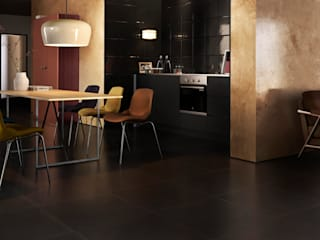 FLEXI TECHNIC | FLEXIBLE ARCHITECTURE BY S+ARCK Ceramica Sant'Agostino Walls & flooringTiles