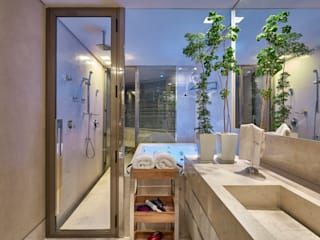 Beth Nejm Modern bathroom